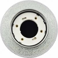 Светильник GX53 (с белой подсветкой 5 Вт) LX1701C