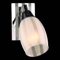 20129/1 / настенный светильник хром