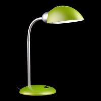 1926 / настольный светильник зеленый