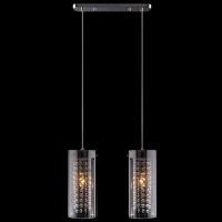 1636/2 / подвесной светильник хром