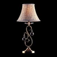 3294/1T / настольный светильник античная бронза Strotskis