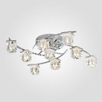 80105/9 / потолочный светильник хром