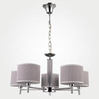70047/5 / подвесной светильник хром