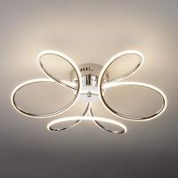 90083/3 / потолочный светильник хром