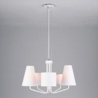 70074/5 / подвесной светильник белый