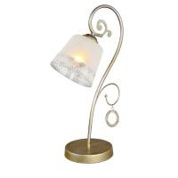 Настольная лампа Классика 5-4285-1-GLYN Е27