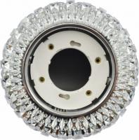 Светильник  GLAMUR GX5380 (с белой подсветкой 5 Вт)