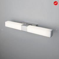 Настенный светодиодный светильник Protera LED хром (MRL LED 1008)