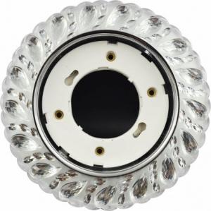 Светильник GX53 (с белой подсветкой 5 Вт) LX1824C
