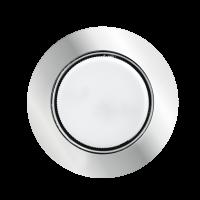 Светильник GLAMUR GX53003 (с подсветкой 5 Вт)