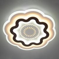 Светодиодный потолочный светильник Артикул: 90120/1 белый