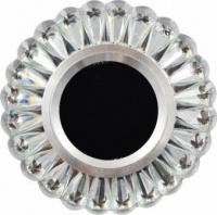 Светильник MR 16 (с белой подсветкой 3 Вт) LB1847C