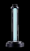 Лампа ультрафиолетовая бактерицидная с таймером