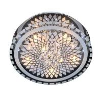 -Потолочная люстра Максисвет 1-7378-7-CR-LED Y G9CR-LED Y G9