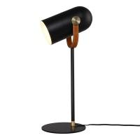 Настольная лампа Modern 5-4856-1-BK E27