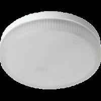 Лампа GX 53 светодиодная 10 Вт 3000К матовая