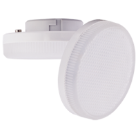 Лампа GX 53 светодиодная 12 Вт 4000К матовая
