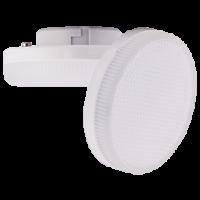 Лампа GX 53 светодиодная 12 Вт 3000К матовая