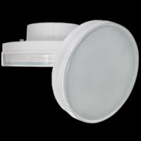 Лампа GX 70 светодиодная 10 Вт 3000К матовая