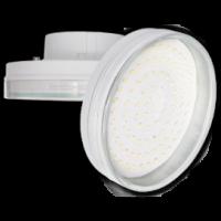 Лампа GX 70 светодиодная 10 Вт 3000К прозрачная