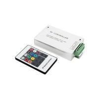 LED RGB контроллер 18А 20 клавиш