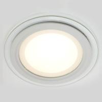 Светодиодный светильник LY501, 12W, 6000K