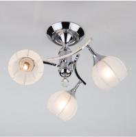 3353/3 / потолочный светильник хром/белый