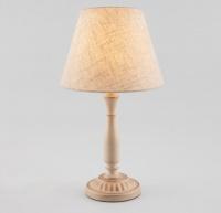 Классическая настольная лампа  01060/1