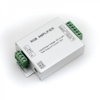 Усилитель для RGB контроллера 18А