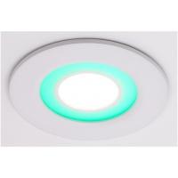 Светодиодный светильник X-002, LY 206 Green 6+2W