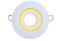 Светоидный светильник X-002 LY 206 Yellow 6+2W