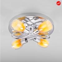 Потолочный светильник  30151/4 желтый