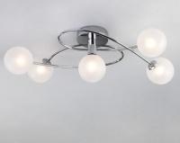 30133/5 / потолочный светильник хром